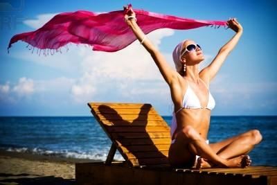 Estar divina para el verano