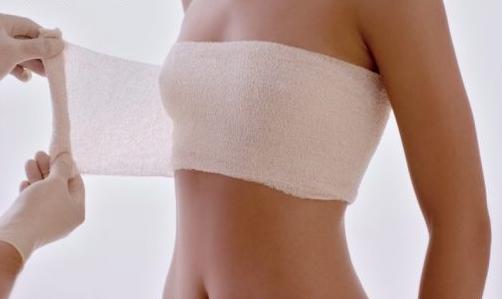 cirugía mamas