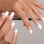 Arregla tus uñas en apenas unos minutos