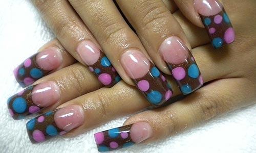 nail art para todos el arte de decorar las uas