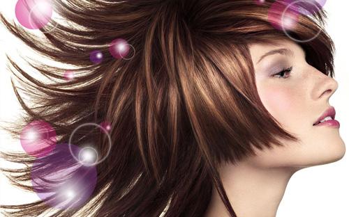 Tinturas para cabello según el color de piel
