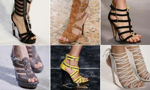 zapatos para estilizar tus piernas