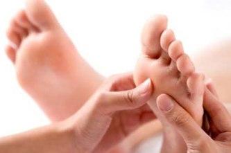 Remedios caseros para los pies cansados
