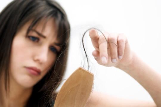 La caída del cabello. Mitos y verdades