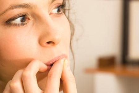 Eliminar el mal hábito de morderse las uñas