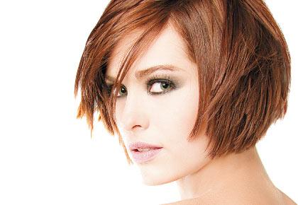 ¿Cómo saber si el cabello corto o largo te favorece?