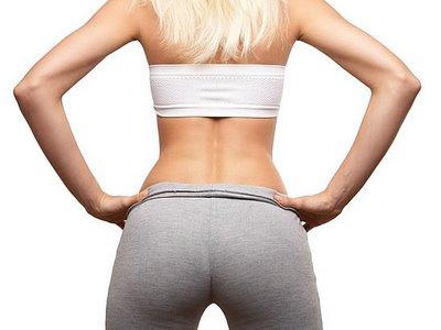 Endurece tus glúteos con ejercicios domésticos