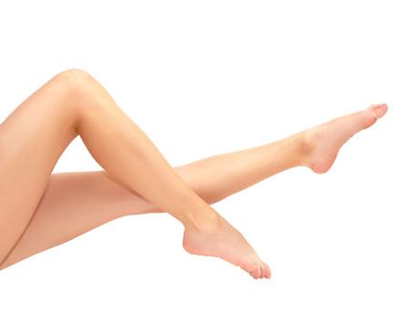 Rasurarse sin producir irritación en la piel