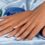 El cuidado de las manos