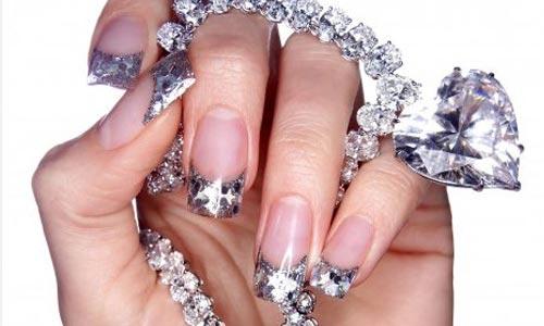 ¿Cómo quitar las uñas de acrílico?