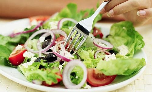De qué se trata la dieta disociada