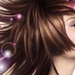 Cuidados para cabellos teñidos