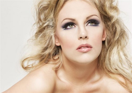 Maquillaje para futuras novias
