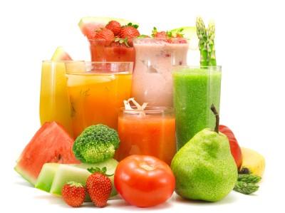 Nutrientes para verse bella