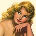 Estilismos pin up para una mujer atrevida