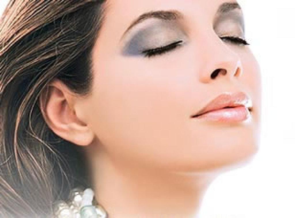Maquillaje para rostros alargados